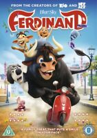 Neuf Ferdinand DVD (6966101000)