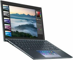 ASUS Zenbook Pro 14 UX435EG Laptop - MX450 i7-1165G7 16GB RAM 512GB SSD TOUCH