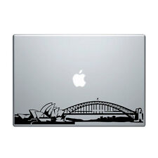 Sydney Opera Skyline Aufkleber für Macbook Pro Sticker Vinyl mac funny air 11 13