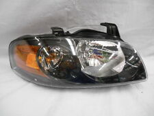 02 03 2002 2003 NISSAN SENTRA RIGHT HALOGEN HEADLIGHT HEADLAMP OEM  100