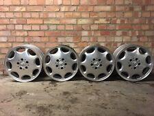 """Mercedes 15"""" Sportline Alloy Wheels W124"""