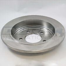 Parts Master 125752 Rr Disc Brake Rotor
