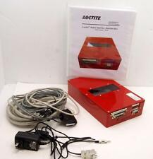 Loctite Interface Junction Box for Benchtop /SCARA & SCARA-N Robots 98549 & Acce