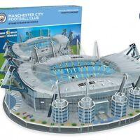 Manchester City Etihad Stadium 3D jigsaw puzzle  38cm x 30cm x 12cm  (pl)