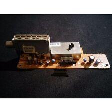 Sharp Aquos LC-32RA1E tv tuner board coax. QPWBFD608WJN3 / DUNTKD608WE