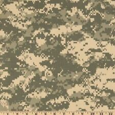 ACU Ripstop Pixel Camo By The Yard