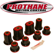 Prothane 7-222 1966-72 Chevy Chevelle Olds Front Control Arm Bushings Lower Oval