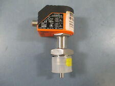IFM SI2100 Sanitary Flow Monitor Switch - New