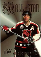 1993-94 Ultra All-Stars #14 Chris Chelios