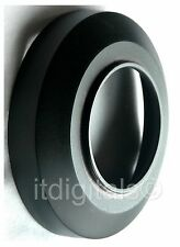 77mm Wide Angle Metal Lens Hood Sun Shade For All 77 mm Lenses
