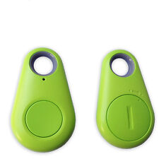 Anti-lost Alarm Bluetooth 4.0 Key Chain Locator Smart Tracker Finder Discover