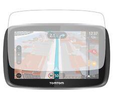 TomTom GPS Displaschutzfolien für Auto und Motorrad