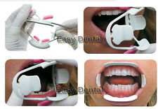 Oral Intraoral Cheek Lip Retractor Opener Mouth Prop Dental Orthodontic Adult