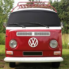VW Screen Cover T2 Bay Camper Van Black Window Blind Waterproof Frost Protect