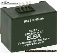 Elba Blinkgeber Blinkanlage 12V 21W 8872.10/1 passend f. Simson S51 S53 SR50