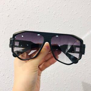Cazal VINTAGE MOD163/3 COL200 Frame Frame Grey Gradient Lens Sunglasses Men