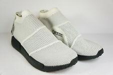 Adidas NMD Gore-Tex CS1 GTX PK Primeknit Mens White/Black Sneaker Shoe BY9404 9