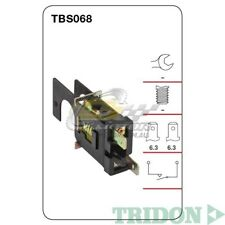 TRIDON STOP LIGHT SWITCH FOR Ford F250 08/01-09/07 5.4L SOHC 16V(Petrol)