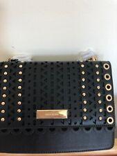 A Very Beautiful River Island Cross Body Bag, Black, 100% Original