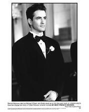 """Dermont Mulroney """"My Best Friends Wedding"""" 1997 Orig. Promotional Photo"""