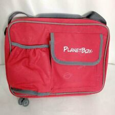 PLANET BOX STAINLESS STEEL LUNCHBOX
