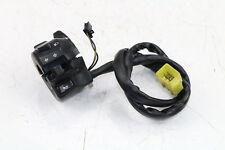 COMMODO GAUCHE - SUZUKI GSX R 750 (1996 - 2000)