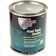 POR15 Petrol Fuel Tank Sealer 946ml Rust Corrosion Ethanol Protection POR 15