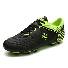 Dream Pairs Men's Sport Flexible Athletic Light Outdoor Football Soccer Shoes