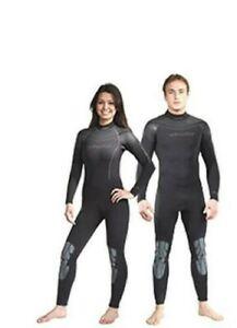 Akona 7mm Women's Wetsuit size 13/14 AKWS568-13