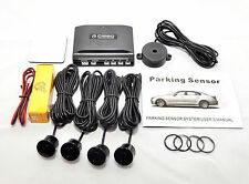CISBO Parking Reversing Sensor 4 Sensors Audio  Buzzer