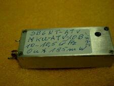 Atv-10 GHz-dro-Trasmettitore