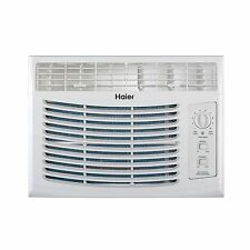 Haier 5,000 BTU 115V;60Hz Mechanical Window Air Conditioner AC Unit | HWF05XCR