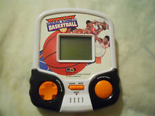 Vtg 1995 Micro Games Of America Slam Dunk Basketball Electronic Handheld Game