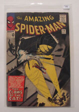 Amazing Spiderman #30 Graded 4.5