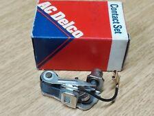 Contatti spinterogeno Peugeot 304, 305, AC Delco 011-8155