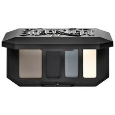 KAT VON D~SHADE & LIGHT EYE CONTOUR SMOKE QUAD-FULL SIZE-NEW IN BOX