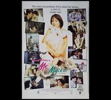 Me Myself I 2000 Pip Carmel Fantasy Original Australian OneSheet Movi Poster 153