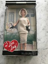 I Love Lucy Barbie Doll Lucille Ball Episode 147 Lucy Gets a Paris Gown