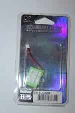CAMERON SINO  - Batterie  210mAh pour Dogtra Receiver 175NCP, - CS-SDP20SL