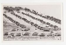 RPPC,Vancouver,WA.Flood Scene-Fruit Valley Homes,Clark Co.Christian Photo,1948