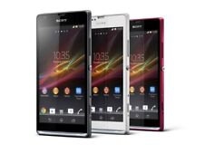 Sony Xperia SP C5303 - 8GB - Weiss (Ohne Simlock) Wi-Fi - GPS Android Smartphone