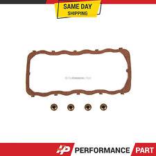 Valve Cover Gasket for 86-95 Suzuki SOHC G13A G16KC 1.3L 1.6L