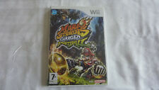 Nintendo Wii Game Mario Strikers Charged Football ( Wii ) 2007