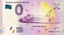 DE - Technik Museum Speyer - Raumfähre Buran - 2019