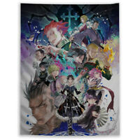 Under Night In-Birth Linne Tapestry Art Wall Hanging Cover Home Decor