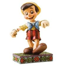 Disney Traditions   Lively Step   Pinocchio   NEW 4010027  