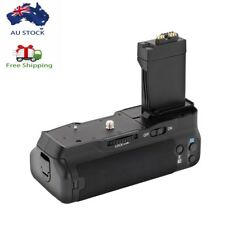 AU MeiKe MK-550D Battery Grip Holder for Canon 550D 600D 650D 700D as BG-E8
