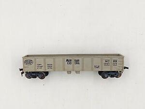 HO Scale Lionel Michigan Central 40' Gondola MCRR 0865225