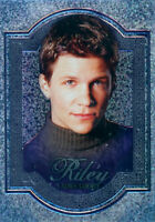 Buffy the Vampire Slayer Women of Sunnydale Ladies Choice Card LC-3