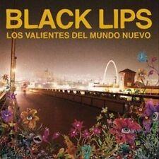 Black Lips - Los Valientes Del Mundo Nuevo - LP Vinyl, New